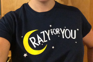 Crazy For You T-Shirt